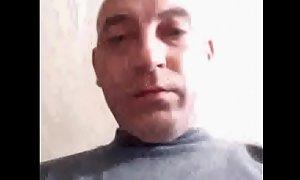 فضيحة Ali Ayach يمارس العادة السرية أمام الكاميرا مع فيديو ممتلة سكس اسرائلية