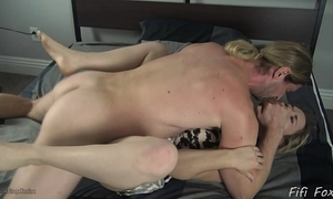Son forces mama to fuck him - fifi foxx and rod ninja
