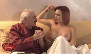 Erotic room-ospite black cock slut scarlet