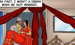 Savita bhabhi clip 74 - the divorce settlement
