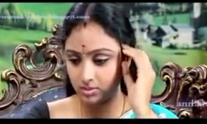 South waheetha hawt scene in tamil hawt episode anagarigam.mp4