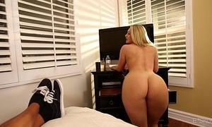 Big ass aj applegate anal fuck