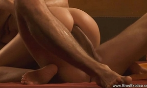 Some interesting anal sex techniques