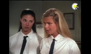 Justine - object of crave ( full movie scene )