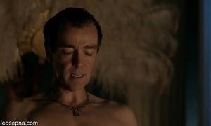 Spartacus best sex scene