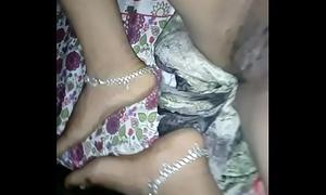 Rajasthani wife fuck with husband