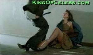 Celebrity actress sophie marceau exposed movie scene scene sex...