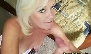 Slutty Moms Do What They Have To with Ms Paris Rose