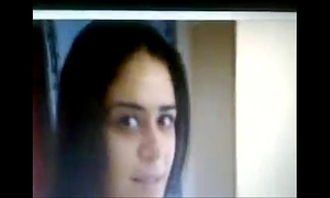 Famous indian tv actress mona singh leaked bare...