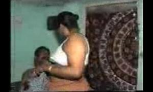 Mallu aunty