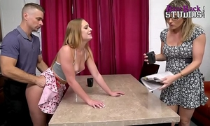 Daisy stone in daughter fuck by her daddy