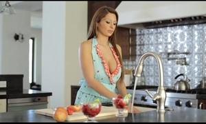 Housewife raunchy duties