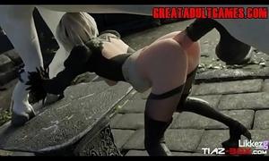 Hot 3d porn compilation - greatadultgames.com