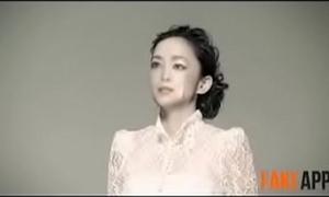 范冰冰唱日文歌