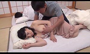 Son Night Crawling Mommy Of Kirishima Akiko 2