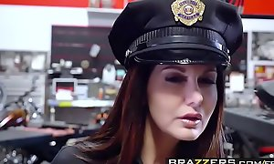 Brazzers - Milfs Like it Obese - (Ava Addams) - Milf Squad Vegas Obese Cock