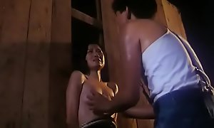 Chinese girls tied up and screwed