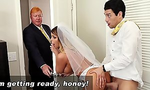 Bangbros - milf one of a pair brooklyn hunt gets screwed wits step son!