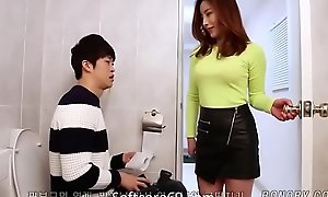 Lee chae-dam sexy mating instalment