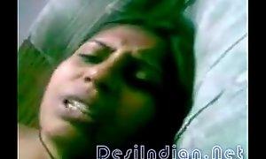 Punjabi Aunty Moaning Loud