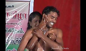 Tamil hawt dance  oothatuma