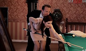 VIP SEX VAULT - Redhead Tot Kattie Flaxen Tortuosities Date Into Pin Nearby Castle in the air
