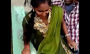 Indian sex movie scene