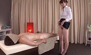 Subtitled habitual Japanese appalling palpate Yui Hatano