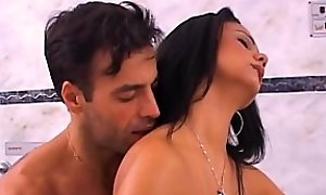 Uma Tarde Deliciosa No Motel - com Suzana Rios e Rogê Ferro!!!
